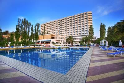Hotel Pallini Beach Kassandra / Halkidiki
