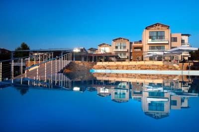 Hotel Istion Club Kassandra / Halkidiki