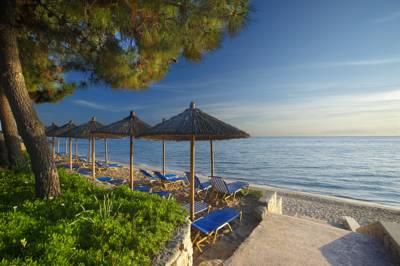 Hotel Portes Beach Kassandra / Halkidiki