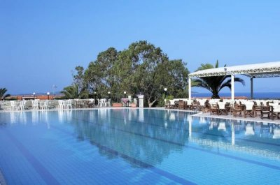 Hotel Aristoteles  Resort &holiday Spa Halkidiki