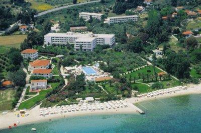 Hotel Kassandra Palace Kassandra / Halkidiki