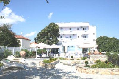 Hotel Lido Limenas