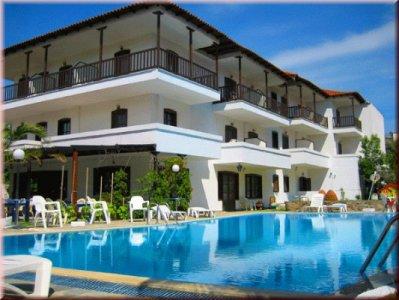 Hotel Pegasus Limenas