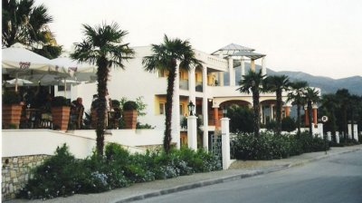 Hotel Ilio Mare Skala Prinos