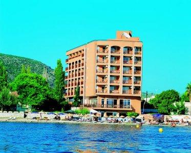Hotel Coastlight Kusadasi