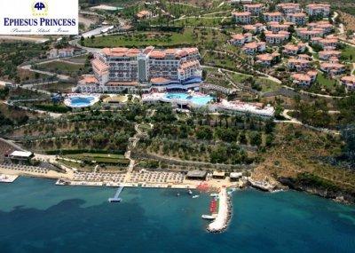 Hotel Ephesus Princes Kusadasi