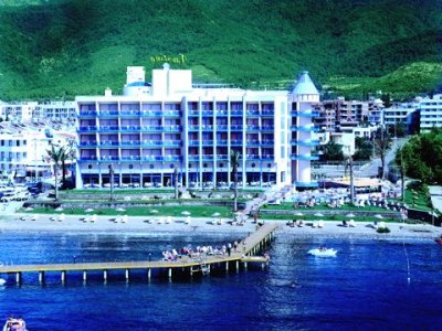 Hotel Faustina Kusadasi