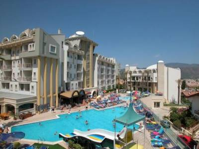 Hotel Grand Cettia Marmaris