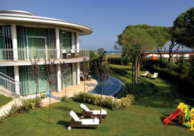 Hotel Calista Luxury Resort Belek