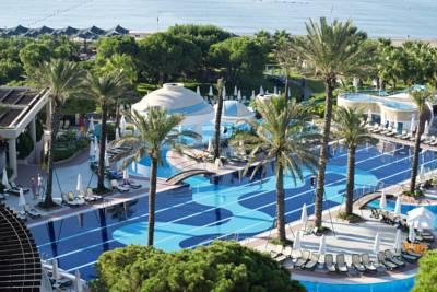 Hotel Limak Atlantis Belek