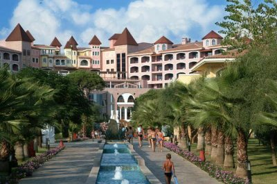 Hotel Sirene Golf Belek
