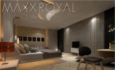 Hotel Maxx Royal Golf & Spa Belek