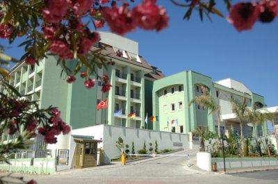 Hotel Vera Mare Belek