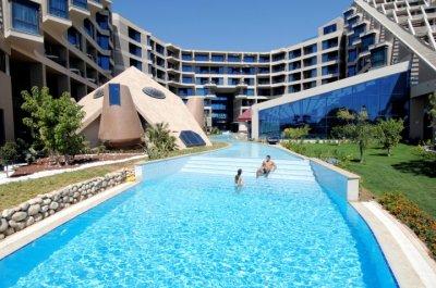 Hotel Susesi Deluxe Resort Belek