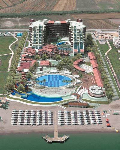 Hotel Limak Lara Lara