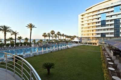 Hotel Portobello Antalya