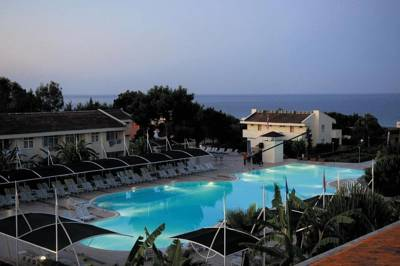 Hotel Aska Costa Lara