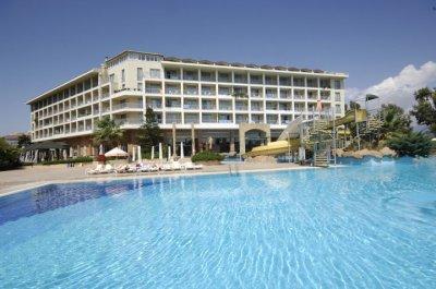 Aska Washington Resort Antalya
