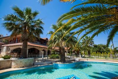 Hotel Anna Maria Paradise Pefkohori