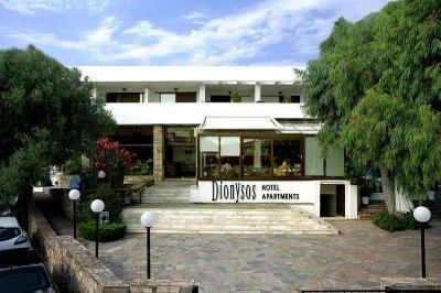 Hotel Dionysos Hanioti