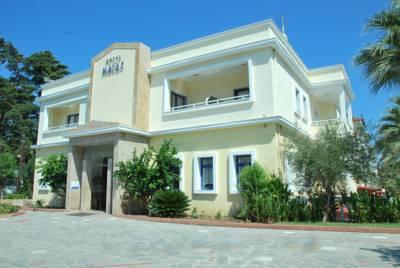 Hotel Naias Kassandra / Halkidiki