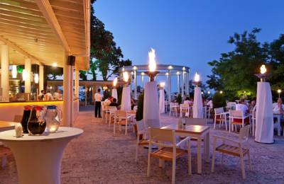 Hotel Lebed Constantin Si Elena