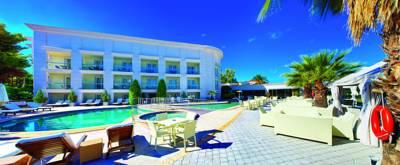 Hotel Elinotel Apolomare Kassandra / Halkidiki