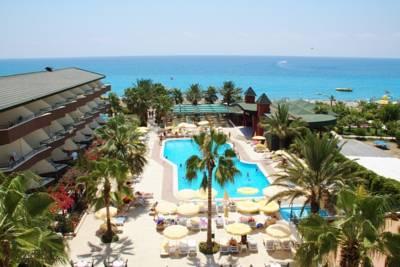 Hotel Galeri Resort Antalya