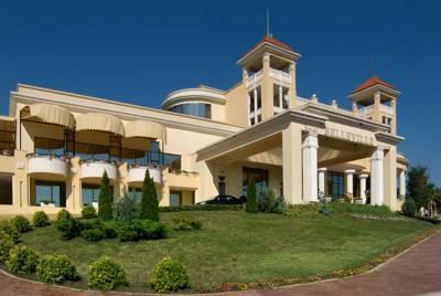 Hotel Belleville Duni