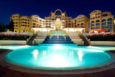 Hotel Marina Royal Palace Duni