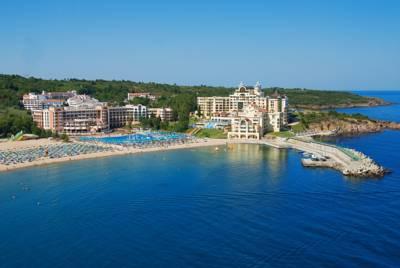 Hotel Pelikan Duni