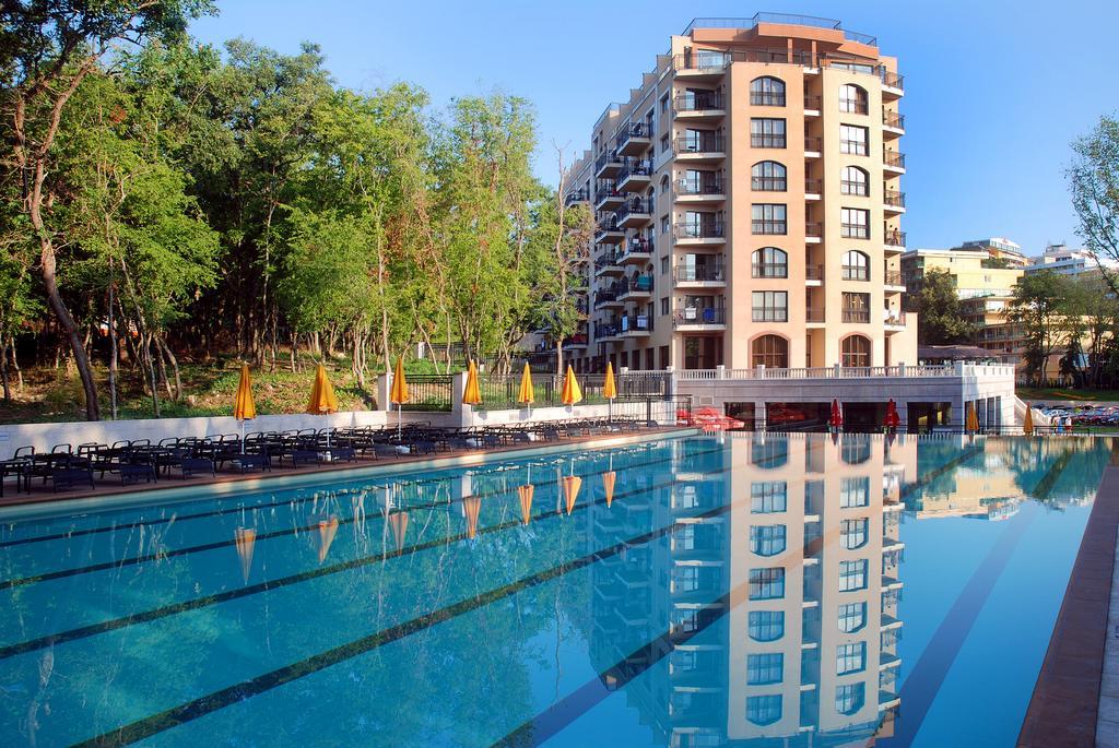 Hotel Lti Dolce Vita Nisipurile De Aur