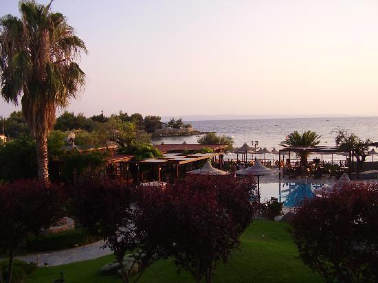 Hotel Anthemus Sea Beach & Spa Sithonia / Halkidiki