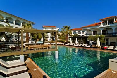 Hotel Flegra Palace Kassandra / Halkidiki