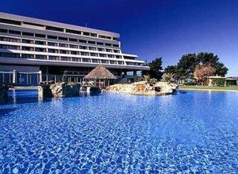 Hotel Sithonia Thalasso Porto Carras Sithonia / Halkidiki