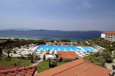 Hotel Akrathos Ouranoupolis / Halkidiki