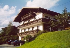 Pensiunea Kendlbacher Abtenau
