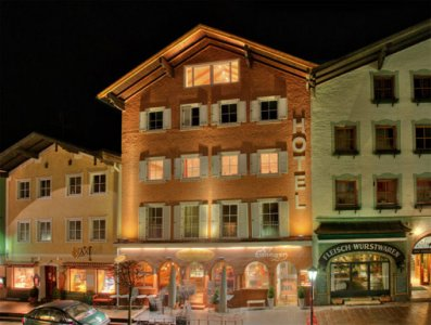 Hotel Gollingen Golling