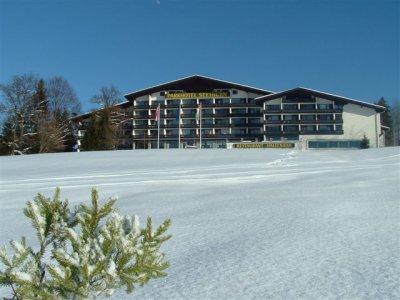 Hotel Seethurn Strobl Am Wolfgangsee