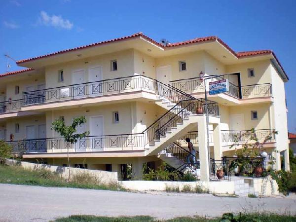 Vila Panorama Kriopigi