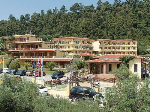 Hotel Palladium Kassandra / Halkidiki