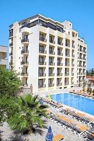 Hotel Esat Kusadasi