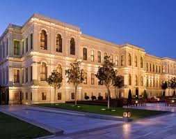 Hotel Royal Orsep Istanbul