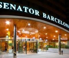 Hotel Senator Barcelona