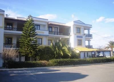 Maistrali  Apartments Stalis Bay