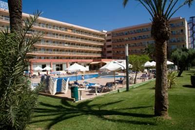 Hotel Helios Can Pastilla
