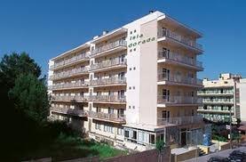 Hotel Isla Dorada S'arenal