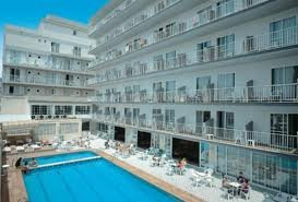 Hotel Riutort Arenal