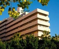 Hotel San Diego Playa De Palma