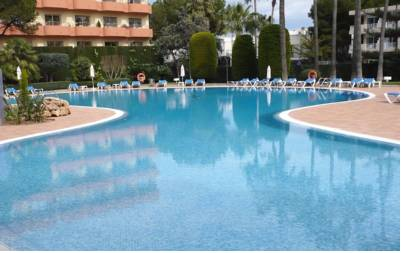 Hotel Oleander Playa De Palma